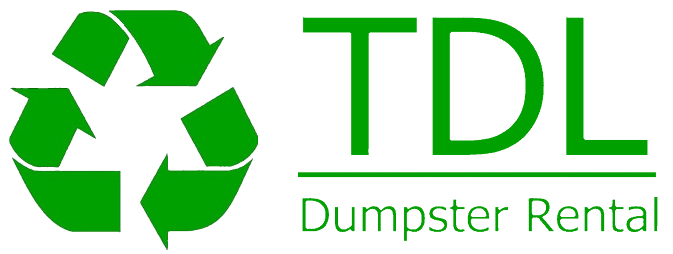 TDL Dumpster Rental